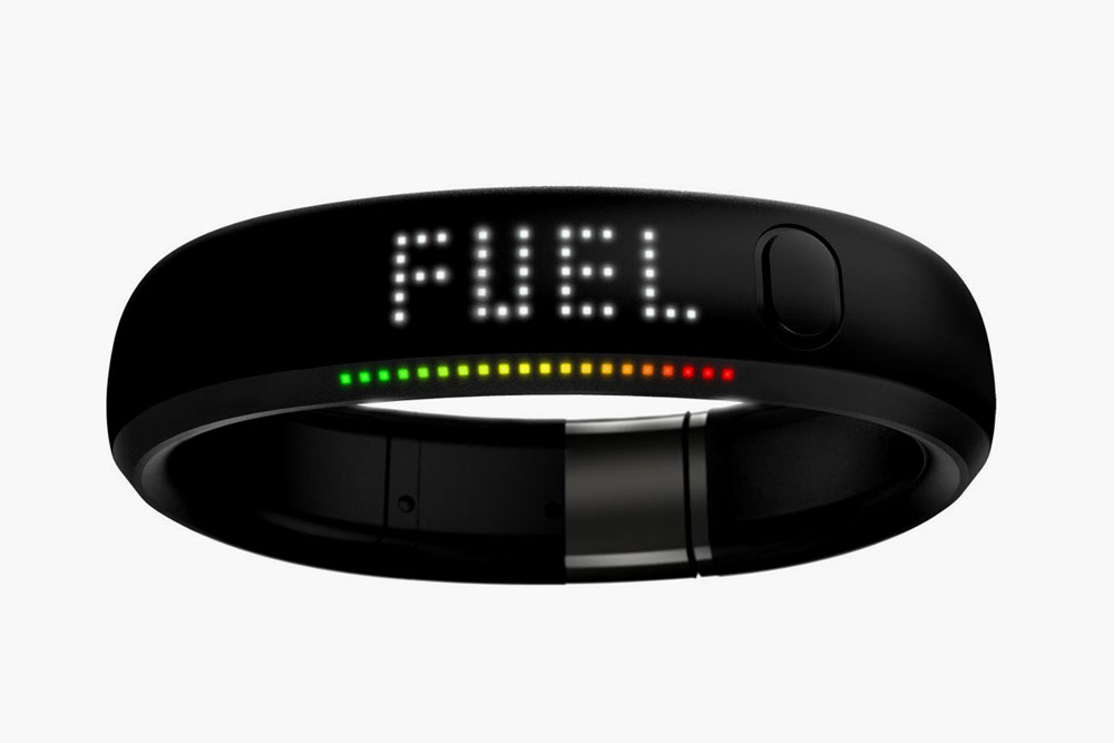 Nike Is Killing the FuelBand