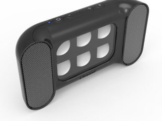iGlowSound Speaker – breathe in, rock out 4
