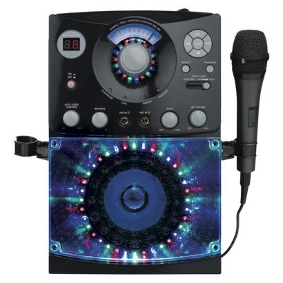 Singing Machine SML385