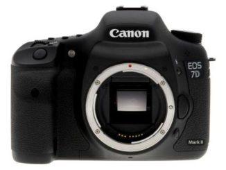 Canon 7DmarkII revelada na Photokina 1
