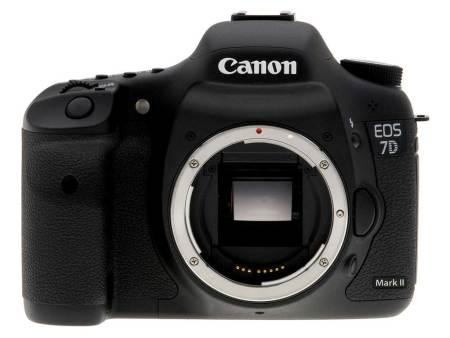 Canon 7DmarkII