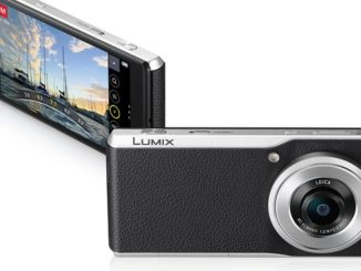 Panasonic's Latest Smart Camera Bet 5