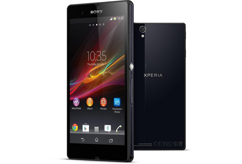 Sony's Xperia Z3