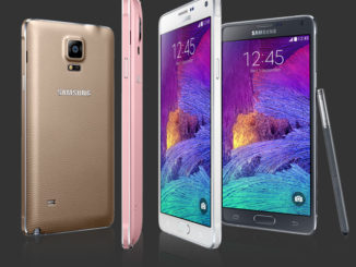 Samsung Galaxy Note 4 7