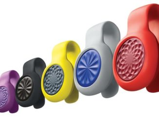 Jawbone announces UP MOVE activity tracker 8
