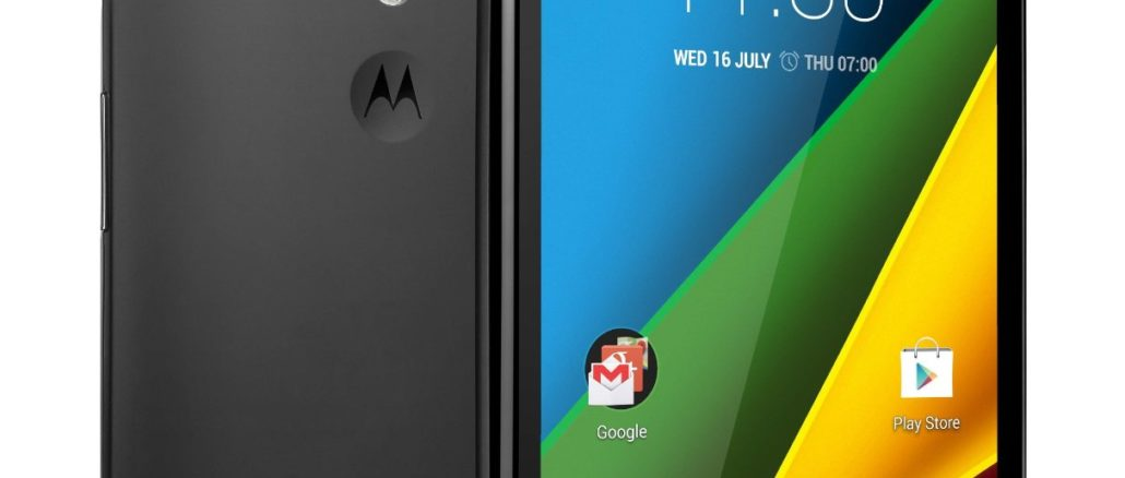 Motorola Moto G 2015 26