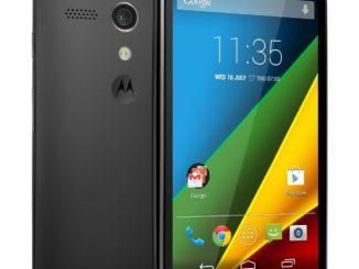 Motorola Moto G 2015 4