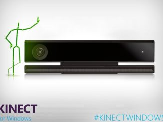 Microsoft Discontinues Production of Kinect for Windows Sensor 8