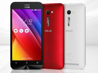 Asus ZenFone 2 - The 3 Variants Launched in India 1