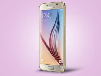 Samsung Galaxy S6 2