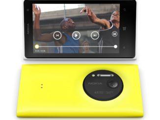 Lumia 1020 5