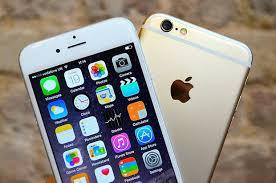 iPhone 6S 4