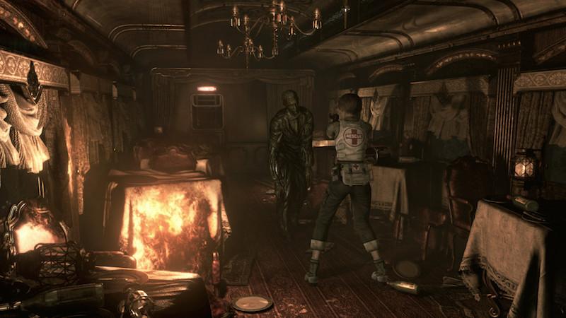 2nd_floor_rebecca_resident_evil_0_hd_capcom.jpg - Resident Evil 0 HD Review