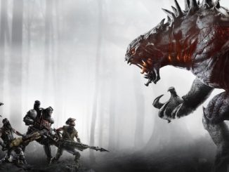 Evolve Review: The Hunter Is the Hunted 7