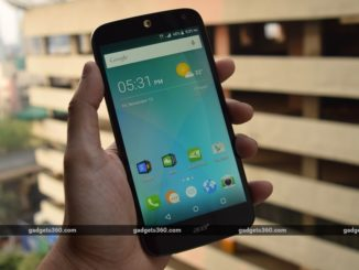 Acer Liquid Z630s Review 5