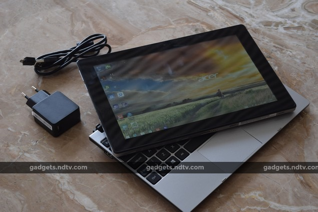 acer_one_charger_ndtv.jpg - Acer One Review