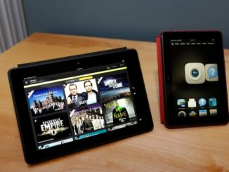 Amazon Kindle Fire HDX review 8