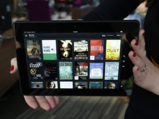 Kindle Fire HDX 8.9 review 5