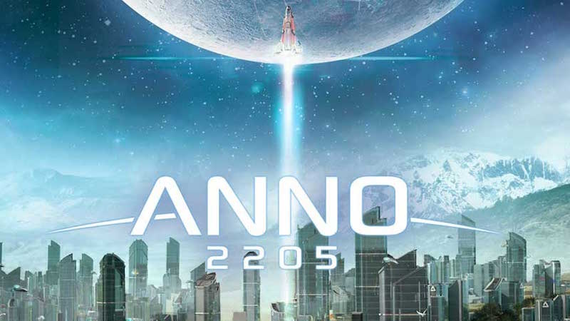 Anno 2205 Preview: Sci-Fi SimCity or Something More?