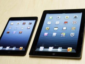 iPad mini: First look 5