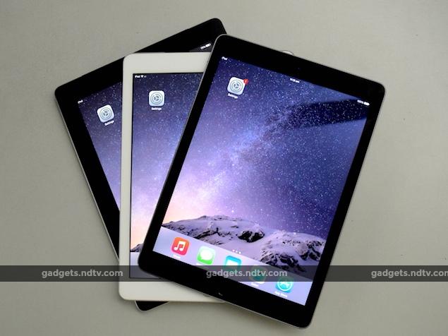 apple_ipad_air_2_comparison_front_ndtv.jpg - IPad Air 2