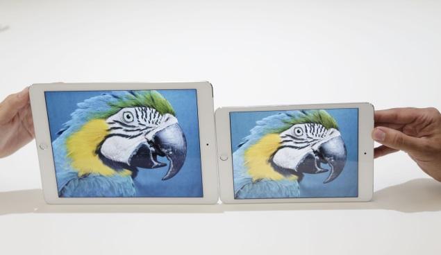 iPad Air 2, iPad mini 3: First Impressions
