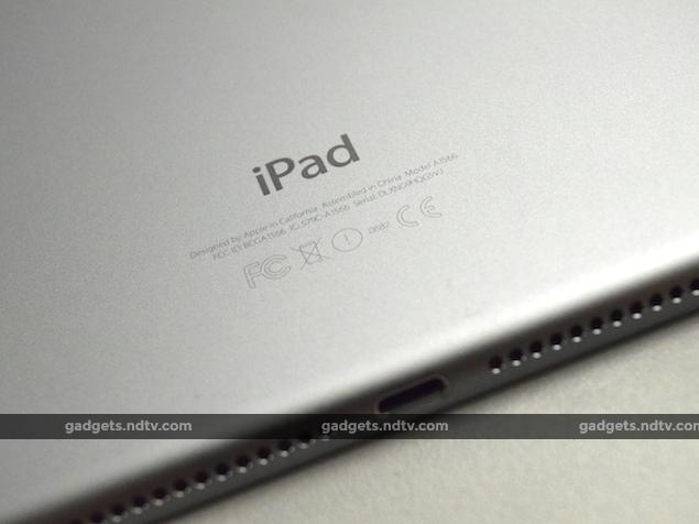 apple_ipad_air_2_rear_back_ndtv.jpg - IPad Air 2