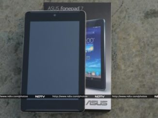 Asus Fonepad 7 review 1
