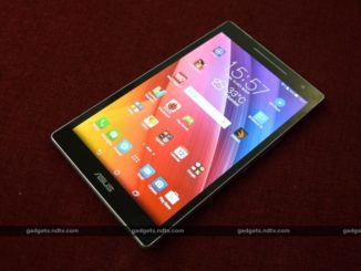 Asus ZenPad 8.0 (Z380KL) Review: Flying the Android Tablet Flag 3