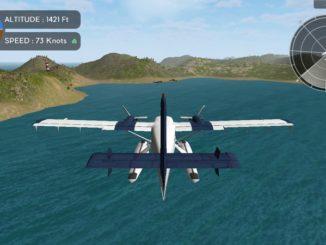 Avion Flight Simulator 2015 Review 2
