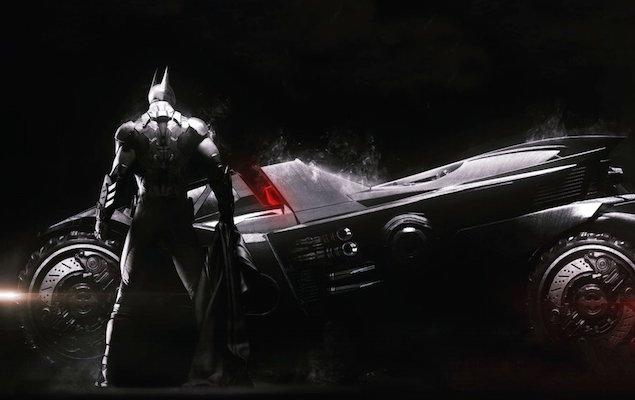 Batman: Arkham Knight Review - Dark Knight Rises?