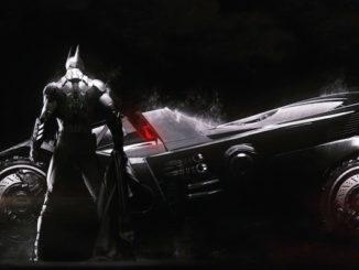 Batman: Arkham Knight Review - Dark Knight Rises? 1