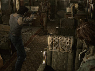 Resident Evil 0 HD Review 2