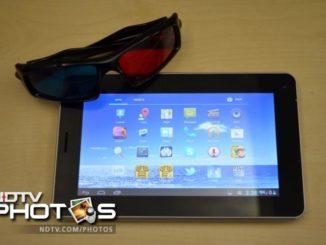 Penta T-Pad WS707C review 8