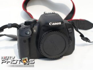 Canon EOS 700D review 8
