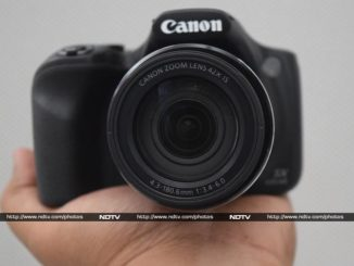 Canon PowerShot SX520 HS Review: A Worthy Purchase 3
