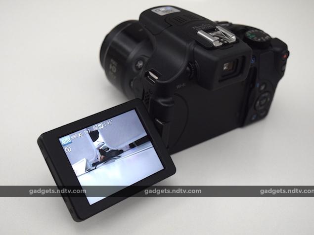 canon_sx60_hs_lcd_ndtv.jpg - Canon PowerShot SX60