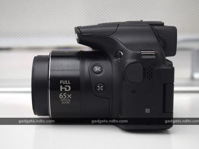 canon_sx60_hs_left_ndtv.jpg - Canon PowerShot SX60