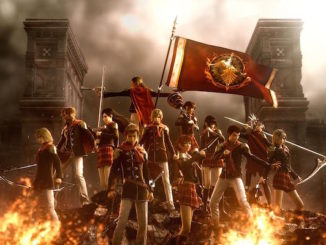 Final Fantasy Type-0 HD Review: Bad Looking, but Great to Play 6
