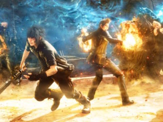 Final Fantasy XV Episode Duscae Impressions: No Fun, No Fantasy 2