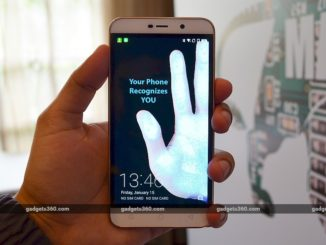 Coolpad Note 3 Lite First Impressions 6