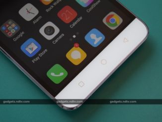 Coolpad Note 3 Review 1