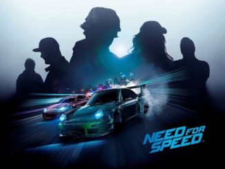 Need for Speed Review 1