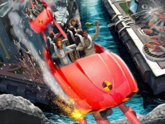 ScreamRide Review: Bring the Amusement Park Home 1
