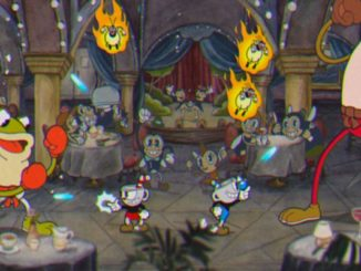 Cuphead Is Possibly The Most Beautiful Game You Will Never Finish 2