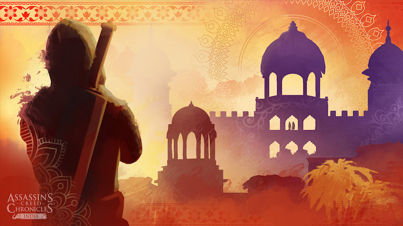 Assassin's Creed's Creed Chronicles India Review