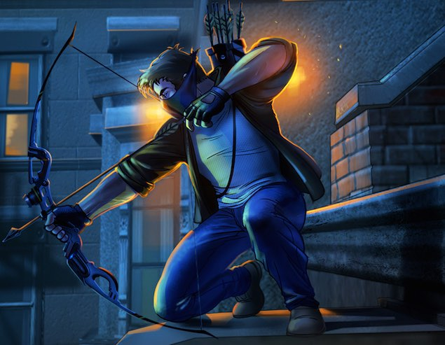 Dead Among Us Review: Zombie Archery Made in India