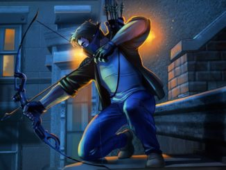Dead Among Us Review: Zombie Archery Made in India 2