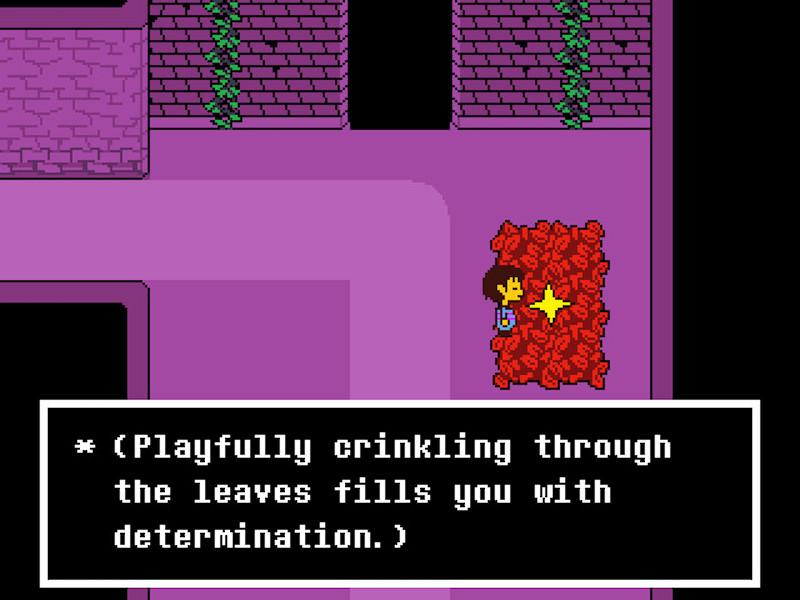 determination_undertale