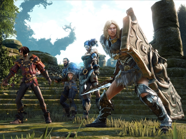 Fable Legends Shows You Don't Have to Kill to be a Hero